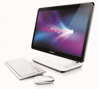 Моноблок Lenovo IdeaCentre A320 57128294 White фото 87