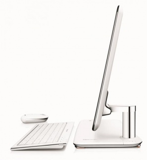 Моноблок Lenovo IdeaCentre A320 57128294 White фото 86